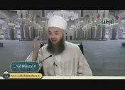 Cübbeli Ahmet Hoca İti'kat Sohbetleri Allahu Teâlâ Mekandan Münezzeh (25)