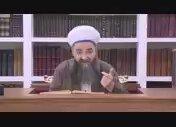 Cübbeli ahmet hoca iti'kat sohbetleri(13)