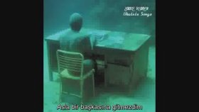 Eddie Vedder - Sleeping By Myself (Türkçe Çeviri)