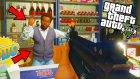Gta 5 Online Da Çılgınlıklar Yapıyoruz !