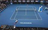 Şahin Gözü ile Gelen Şampiyonluk ve Rafael Nadal'ın Dumura Uğraması