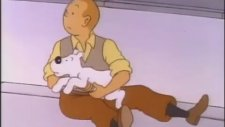 03. The Adventures of Tintin: Tintin in America