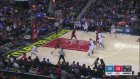 Carmelo Anthony'den Atlanta Potasına Gelen 45 Sayı! - Sporx
