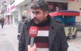 Çorum'da Yeni Anayasa Referandumu Röportajı
