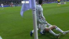 Cristiano Ronaldo'nın Real Sociedad'a attığı gol