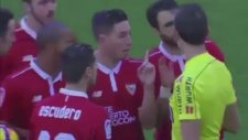 Espanyol 3-1 Sevilla - Maç Özeti izle (29 Ocak 2017)