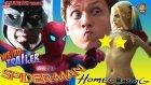 Film Fragmanlarıyla Dalga Geçen Adamdan Müthiş Örümcek Adam Fragmanı!