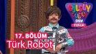 Güldüy Güldüy Show Çocuk 17. Bölüm, Türk Robot Skeci