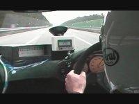 McLaren F1 En Yüksek Hız Rekoru 391 km/h