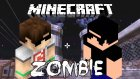 Mınecraft: Zombi Salgını #3 | Final - Zombie Apocalypse Adventure Map