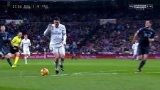 Real Madrid 3-0 Real Sociedad - Maç Özeti izle (29 Ocak 2017)