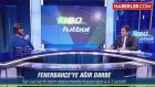 Rıdvan Dilmen: Fenerbahçe Bekleyerek Oynuyor, Böyle Bir Şey Olamaz