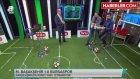 Süper Lig'de Medipol Başakşehir, Bursaspor'u 1-0 Yendi