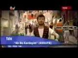 Yalın-Ah Be Kardeşim-Video Klip 2009(Yeni)