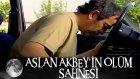 Aslan Akbey'in Ölüm Sahnesi - Kurtlar Vadisi 55.bolum