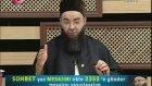 Bizi Allah İçin Sevenler Çoktur & Cübbeli Ahmet Hoca