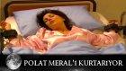 Polat Hastaneyi Basıp Meral'i Kurtarıyor - Kurtlar Vadisi 9.Bolum
