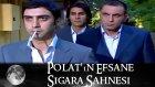 Polat'ın Efsane Sigara Sahnesi - Kurtlar Vadisi 52.Bolum