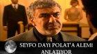 Seyfo Dayı Polat'a Alemi Tanıtıyor - Kurtlar Vadisi 8.Bolum