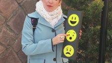 Aç Emojiler Materyal Tanıtımı