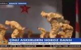 Askerler Horoz Dansı Yaparsa