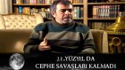 Aslan Bey '21. Yüzyıl'da Cephe Savaşları Kalmadı' - Kurtlar Vadisi 31. Bölüm