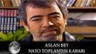 Aslan Bey Nato Toplantısı Kararı - Kurtlar Vadisi 53.Bolum