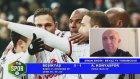 Beşiktaş'ın Farklı Skoru İçin Yorumlar