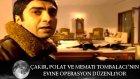 Cakır Polat ve Memati Tombalacı'nın Evine Operasyon Duzenliyor - Kurtlar Vadisi 34.Bolum