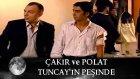 Cakır ve Polat Tuncay'ın Peşinde - Kurtlar Vadisi 16.Bolum