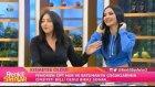 Cansu Taşkın'ın Esmer Kız Kardeşi Elif Büyüledi - Renkli Sayfalar (30 Ocak Pazartesi)