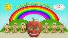 Fatiha Suresi: Namaz Sure ve Dualarını Meyvelerle Öğreniyorum