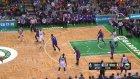 Isaiah Thomas'tan Pistons'a Karşı 41 Sayı, 8 Asist - Sporx
