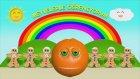 Maun Suresi: Namaz Sure ve Dualarını Meyvelerle Öğreniyorum