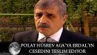 Polat, Husrev Ağa'ya Erdal'ın Cesedini Teslim Ediyor - Kurtlar Vadisi 54.Bolum