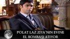 Polat Laz Ziya'nın Evine El Bombası Bırakıyor! - Kurtlar Vadisi 28.Bolum
