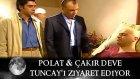 Polat ve Cakır Deve Tuncay'ı Ziyaret Ediyor - Kurtlar Vadisi 17.Bolum