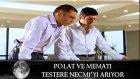 Polat ve Memati Testere Necmi'yi Arıyor - Kurtlar Vadisi 52.Bolum