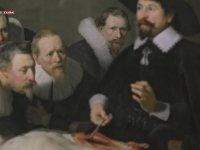 Ressamın Gözü 34. Bölüm (Anatomi Dersi - Rembrant)