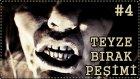Teyze Allah Aşkına | Resident Evil 7 : Biohazard