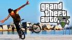 ™ Bisiklet Bmx Parkuru ! (Gta 5 Online Komik Anlar)