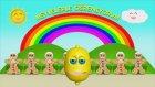 108-Kevser Suresi: Namaz Sure ve Dualarını Meyvelerle Öğreniyorum