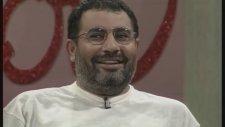 Ahmet Kaya'nın İbo Show'da Fıkra Anlatması