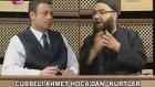 Cübbeli Ahmet Hoca Kurtlar Vadisi Filistin Yorumu & Cübbeli Ahmet Hoca