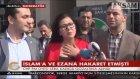 Ezana ve şehitlere hakaret eden CHP'li gözaltında