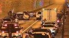 Güney Kore'de Tünelde Kaza Meydana Gelirse Ne Olur?