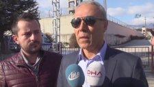 Mehmet Ali Ağca'nın Alaattin Çakıcı Ziyareti
