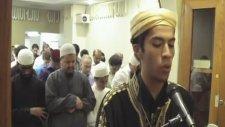 Mükemmel Kuranı Kerim Tilaveti Youssef Edghouch Amazing Taraweeh
