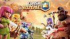 Troll Kartların Toplamına Ne Denir!!! Tavsiye Deste Clash Royale