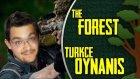 Paranormal Olaylar   The Forest Türkçe Multiplayer   Bölüm 25